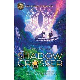 The Shadow Crosser: Storm Runner, Book 3 (Paperback)