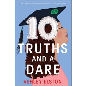 10 Truths and a Dare (Hardcover)