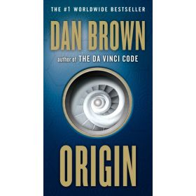 Origin: A Novel, Export Edition (Mass Market)
