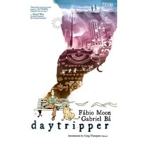 Daytripper (Paperback)