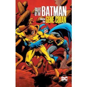 Tales of the Batman: Gene Colan, Vol. 2 (Hardcover)