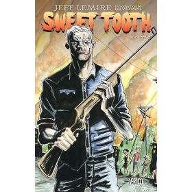 Sweet Tooth, Book Two (Paperback)