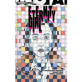 Eternity Girl (Paperback)
