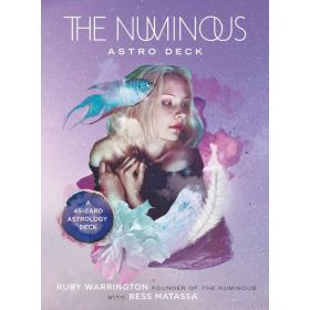 The Numinous Astro Deck: A 45-Card Astrology Deck (Cards)