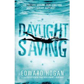 Daylight Saving (Paperback)