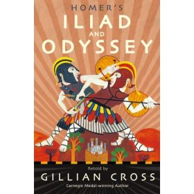 Homer's Iliad and Odyssey: Two of the Greatest Stories Ever Told (Paperback )