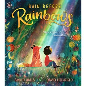 Rain Before Rainbows (Paperback)