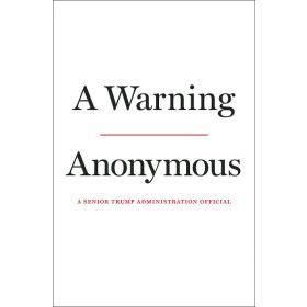 A Warning (Export Paperback)