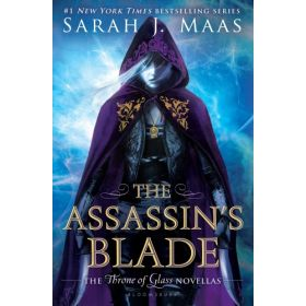 The Assassin's Blade, Throne Of Glass Novellas (Paperback)