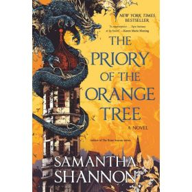The Priory of the Orange Tree (Paperback)