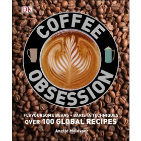 Coffee Obsession (Hardcover)