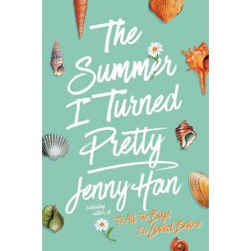 The Summer I Turned Pretty, Book 1 (Paperback)