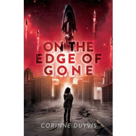 On the Edge of Gone (Paperback)