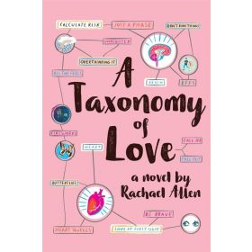 A Taxonomy of Love (Paperback)