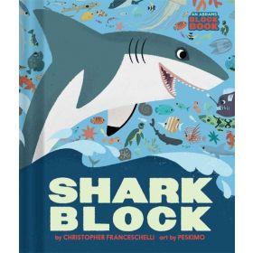 Sharkblock, An Abrams Block Book (Board Book)
