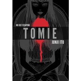 Tomie: Complete Deluxe Edition (Hardcover)