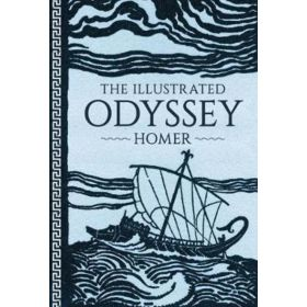The Illustrated Odyssey (Hardcover)
