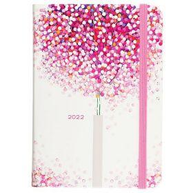 2022 Lollipop Tree Weekly Planner