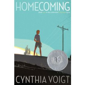 Homecoming: The Tillerman Cycle, Book 1 (Paperback)