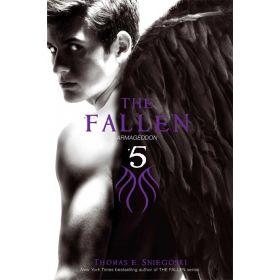 The Fallen: Armageddon, Book 5 (Paperback)