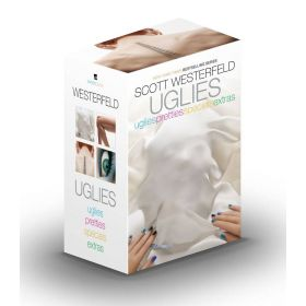 The Uglies Collection: Uglies, Pretties, Specials, Extras (Paperback)
