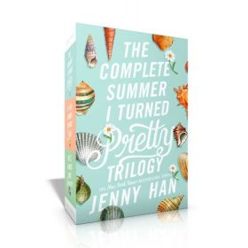 Complete Summer I Turned Pretty Trilogy (Paperback)