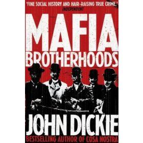 Mafia Brotherhoods (Paperback)