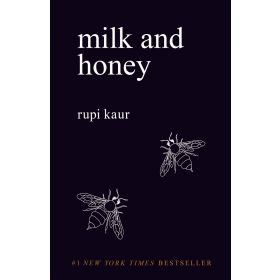 Milk and Honey (Paperback)