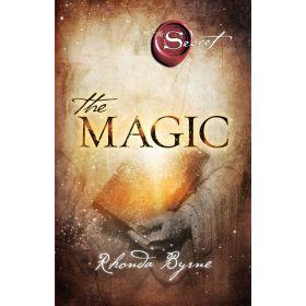 Secret: The Magic (Paperback)