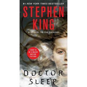 Doctor Sleep: A Novel (Mass Market)