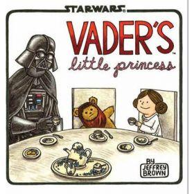 Vader's Little Princess (Hardcover)