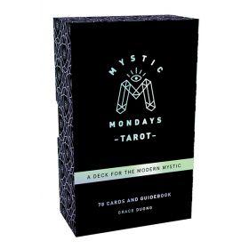 Mystic Mondays Tarot: A Deck for the Modern Mystic (Cards)