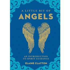 A Little Bit of Angels: An Introduction to Guardian Healing (Hardcover)
