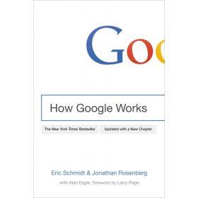 How Google Works (Paperback)