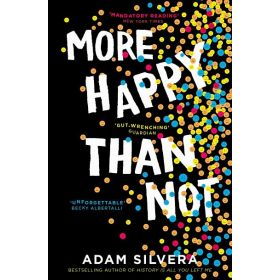 More Happy Than Not (Paperback)