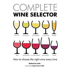 Complete Wine Selector (Hardcover)