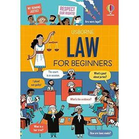 Law for Beginners (Hardcover)