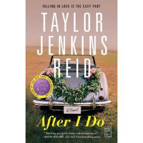 After I Do: A Novel (Paperback)