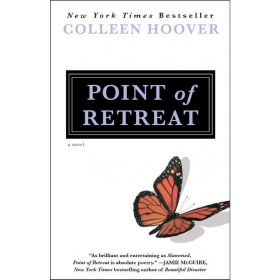 Point of Retreat: A Novel (Paperback)