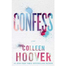 Confess: A Novel (Paperback)