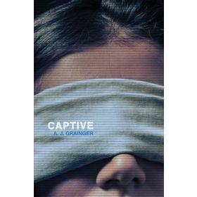Captive (Hardcover)
