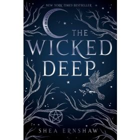 The Wicked Deep (Paperback)