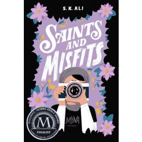 Saints and Misfits (Paperback)