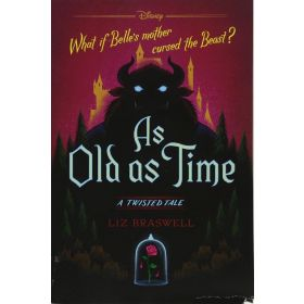 As Old as Time: A Twisted Tale (Paperback)