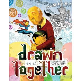Drawn Together (Hardcover)