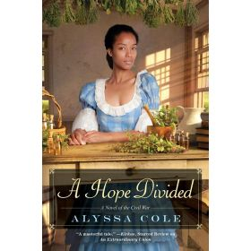 A Hope Divided: Loyal League, Book 2 (Paperback)