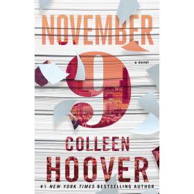 November 9 (Paperback)