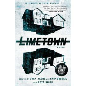 Limetown (Paperback)