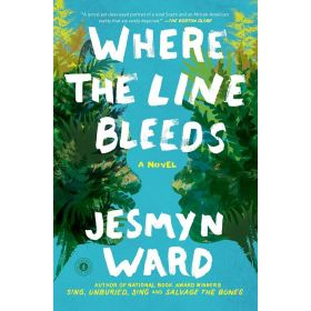Where the Line Bleeds (Paperback)