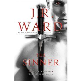 The Sinner: The Black Dagger Brotherhood, Book 18 (Hardcover)
